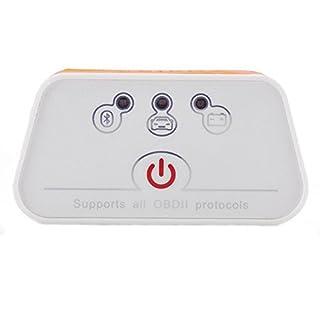 Vgate iCar2 OBD Bluetooth Diagnose-Code-Scanner für Android, iCar 2 elm327