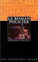 Le roman policier © Amazon