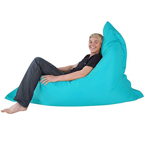 hi-bagz-4-way-bean-bag-lounger-huge-180cm-x-140cm-giant-outdoor-floor-cushion-bean-bags-aqua-100-wat