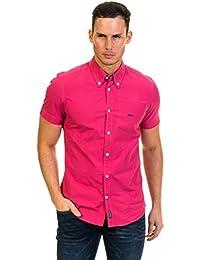 Amazon.fr   Mc Gregor - Chemises   T-shirts, polos et chemises ... b3fe9bc7013c
