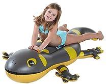 VEDES Großhandel GmbH Ware Reittier Great White Shark Aufblastier Kinderbadespaß