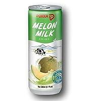 Pokka Melon Milk Drink, 240 ml