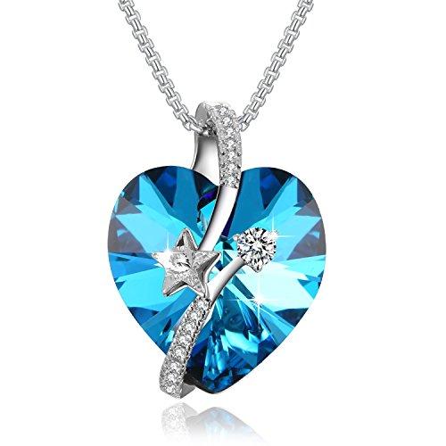 plato-h-liebe-dich-fur-immer-blaues-herz-und-helle-stern-hangende-halskette-fur-frauen-mit-kristalle