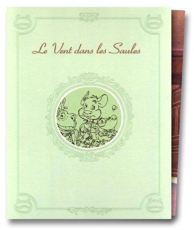 Le Vent dans les Saules, tome 4 : Foutoir au manoir, coffret 1 volume