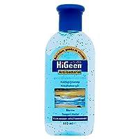 HiGeen Antibacterial Hand Sanitizer Gel Marin, 110 ml