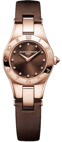 Baume&Mercier M0A10090_wt Herren Armbanduhr 7