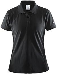 Craft Classic Polo Pique - T-shirt - vert 2017 tshirt homme