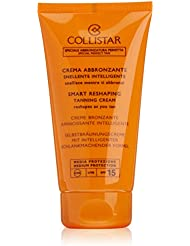 creme bronzante amincissante intelligente spf 15 150 ml