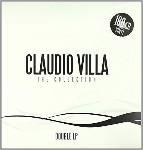 The Collection Doppio Vinile Lp 180 gr. da collezione versioni originali Musica Italiana anni 60 / 70