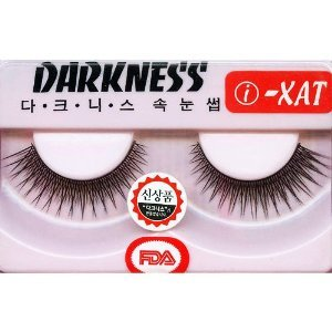 Darkness False Eyelashes XAT by False Eyelashes XAT