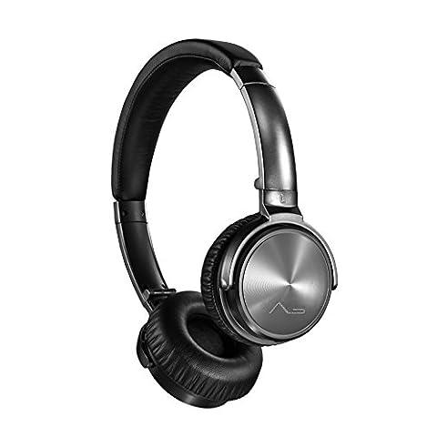 Lasmex-C45-Extra-Bass-Auriculares-con-Cable-Cascos-on-ear-con-Micrfono-para-Funcionando-Manos-Libres-Audfonos-Estreo-Ligeros-de-Diadema-Plegables-para-iPhone-6s6-Plus6s-Plus-5-5C-5S-4SXiaomiHuaweiSony