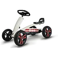 Berg Buzzy - Fiat 500 - coches de pedales - (para niños de 2 a 5 años)