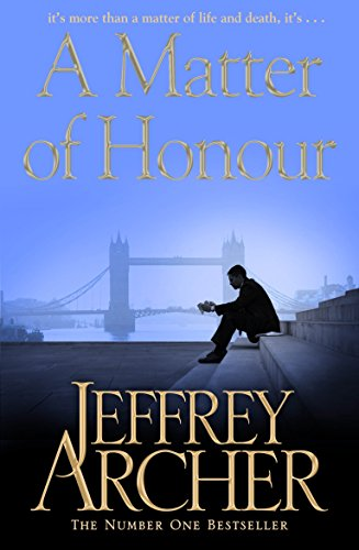 Matter Honour (English Edition)