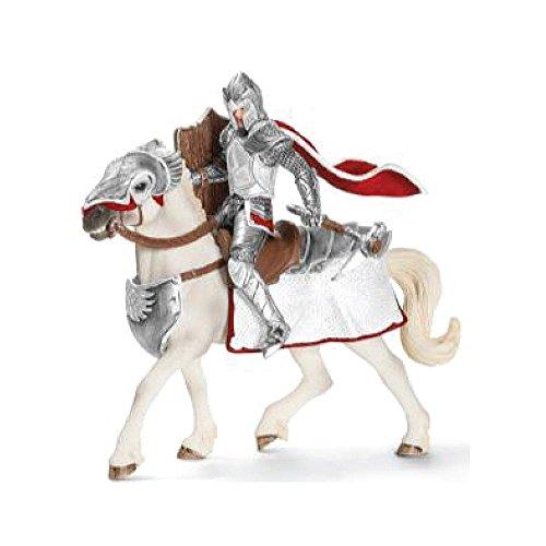 Schleich Ritter Wasserhahn zu Pferd