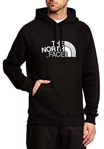 THE NORTH FACE M Drew Peak Pullover Hoodie, Sweatshirt - M