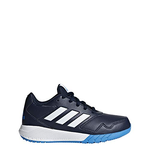 adidas Unisex-Kinder Altarun Fitnessschuhe, Blau (Maruni/Ftwbla/Azubri 000), 38 EU