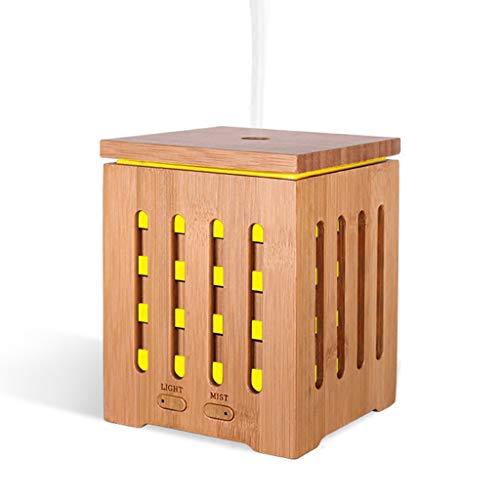 Salle de classe aromathérapie poêle à la maison aromathérapie lanterne huile essentielle simple diffuseur chambre sommeil arôme humidificateur silencieux diffuseur d'arôme