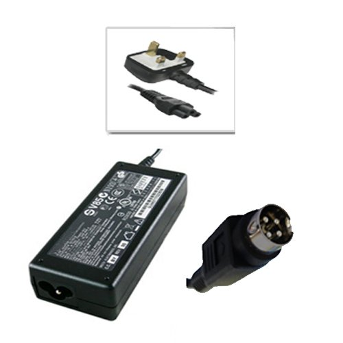 12v 7A (6.25A, 5A etc.) 4 pin Power Supply for LCD TV's