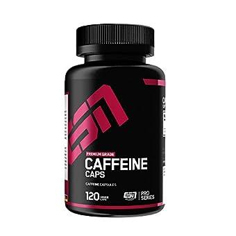 ESN Koffein Kapseln