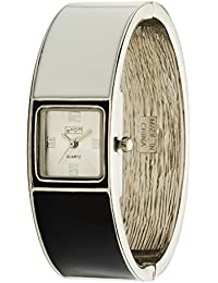 Eton Damen-Armbanduhr 3118L-BK