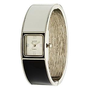 Reloj Eton – Mujer 3118L-BK