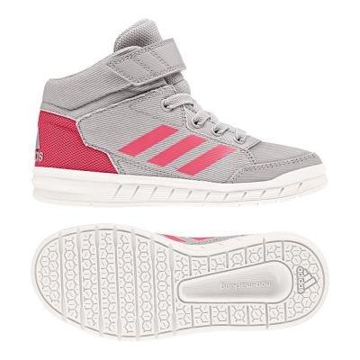 adidas AltaSport Mid El K, Chaussures de Fitness Fille