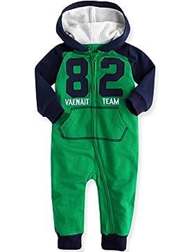 Vaenait Baby 50-92 Maedchen Infant Jumpsuit Rompers Baby Vaenait Team 82