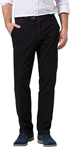 Brax Herren Tapered Fit Jeans Black Black