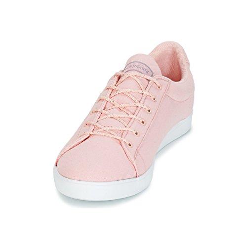 Coq Lo Le Agate CvsmetallicSneaker Sportif Donna PkZOiXu