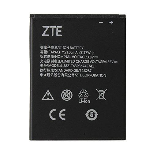 Theoutlettablet® Bateria reemplazo ZTE