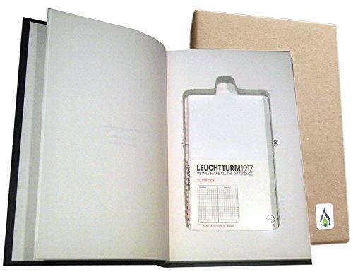 SNEAKYBOOKS HUECAS DE RECICLADO LIBRO CONTRASEñA DIVERSION SAFE (INCLUYE LIBRO EN BLANCO)