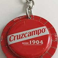 Llavero VICHY CATALAN VCH: Amazon.es: Handmade