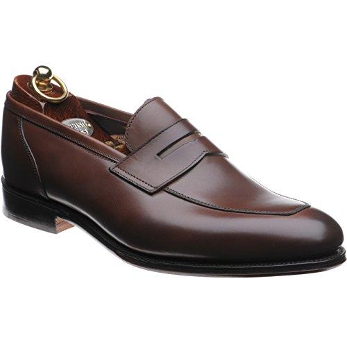 herring-herring-james-scarpe-stringate-uomo-marron-size-405