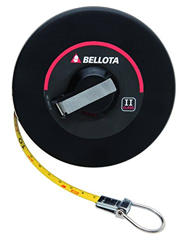 BELLOTA 50023-30 - CINTA METRICA