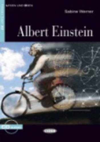 Albert Einstein (1CD audio) par SABINE WERNER