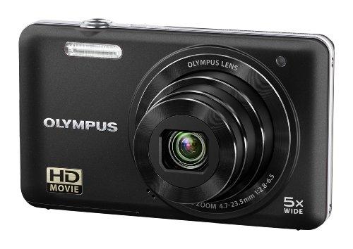 VG-160 Digitalkamera 14 Megapixel_4