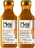 Maui Moisture Curl Quench Kokosöl Shampoo, 385 ml...