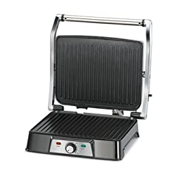 Glen 3037 Contact Grill & Sandwich Maker 2000W
