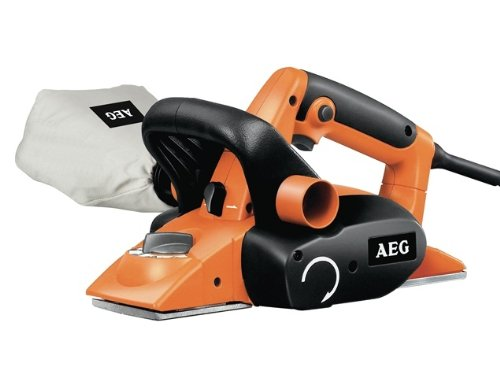 Advanced A.E.G. PL750 Electric Planer 2mm 750 Watt 240 Volt --