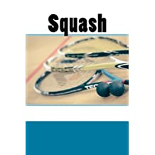 Squash (Journal / Notebook)