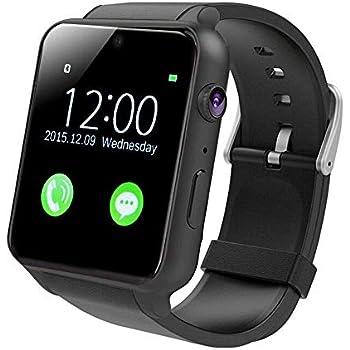 Yarra Shop Smart Watch Reloj Android Phone Watch Support SIM ...