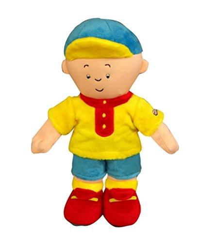 Caillou - Plush toy (30 cm)