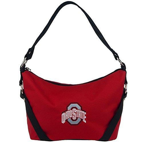 ncaa-ohio-state-buckeyes-bella-polyester-handbag-small-by-sandol