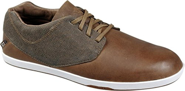 K1X Schuhe Dressup LE Brown  Billig und erschwinglich Im Verkauf