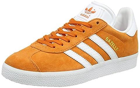 adidas Gazelle W Orange Orange 38