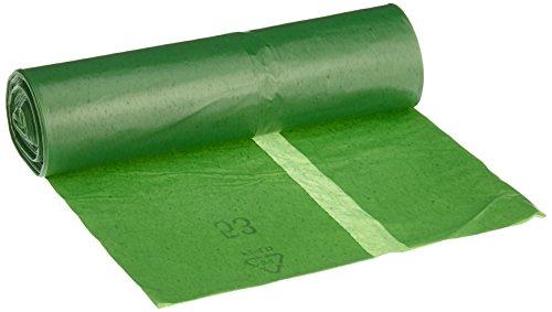 Müllsäcke DEISS PREMIUM grün Typ 60, 70 Liter