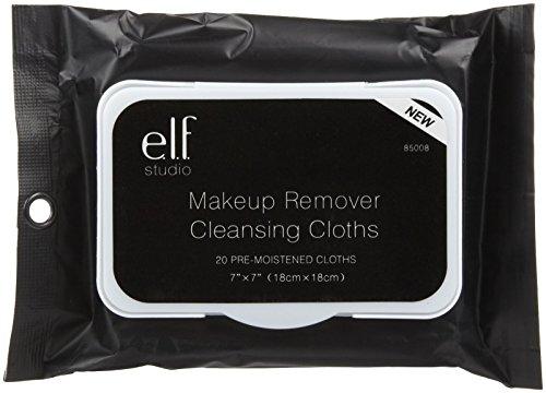 e.l.f. Studio Makeup Remover Cleansing Cloths - EF85008