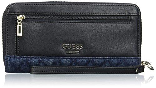 guess-g-lux-portefeuilles-femme-blu-denim-2x10x21-cm-w-x-h-l