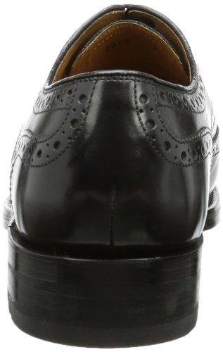 Gordon & Bros Levet 2318 Schwarz (Black)