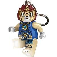 IQ Hong Kong IQ50887 - Mini torcia di Laval, serie Lego Chima